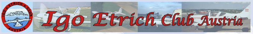 IGO ETRICH Logo