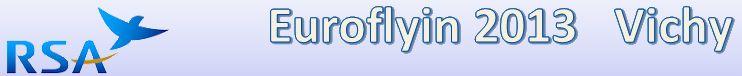 RSA Euroflyin Vichy