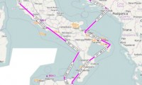 Viktorwings Flugreise Resebericht Kroatien Italien Juni 2013
