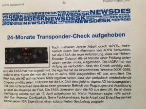 transpondercheck