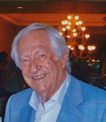 Heinz Thut
