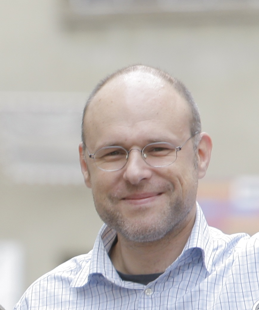 Philippe Novak