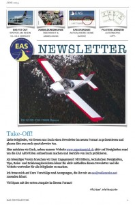 EAS Newsletter201406