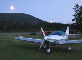 Viktorwings Norwegen Reisebericht  Juni 2014