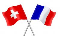 Flag CH-France