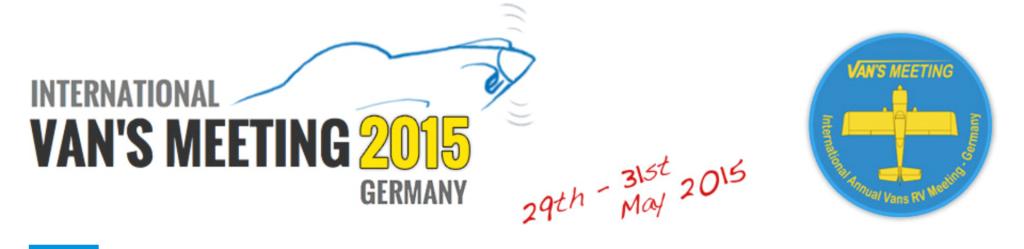 Vans Meeting 2015