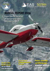 EAS Annual Report 2014