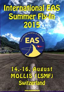 EAS FlyIn 2015 InfoPack