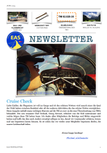 EAS Newsletter June2015