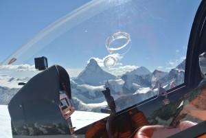 CH-7 Matterhorn-Äschhorn