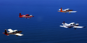 Cruise Formation