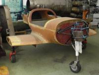 Lancair 235/320 Project
