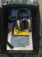 David Clark General Aviation Headset