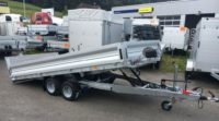 Trailer Rent for smal Plane Tranport ab ca. April 2020