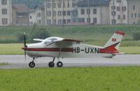 Boelkow Junior 208C
