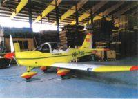 ALFA HB-207, Experimental