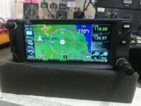 Garmin GTN 650 GPS/NAV/COMM