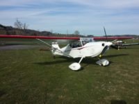 Now available - The only Swiss-registered KITFOX 6 - for sale