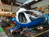 Rotorway JetExec
