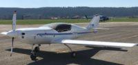 Oryx - composite RG VP 160HP 180kts