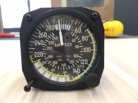 Air Speed Indicator